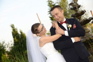 fotografa ślubna w Radomiu